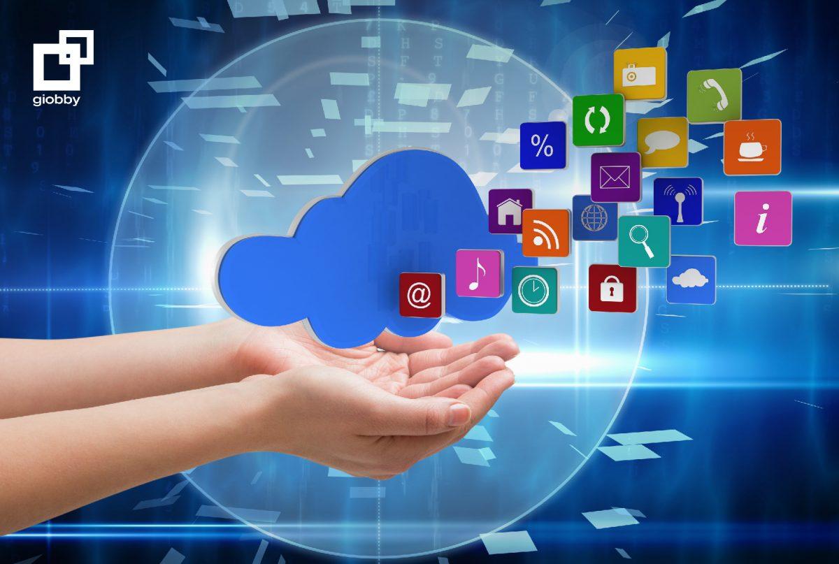 La sicurezza dei tuoi dati è nel Cloud