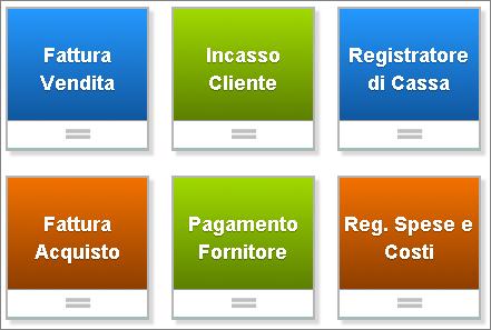 gestionale free,carta di credito, gestionale per Ipad