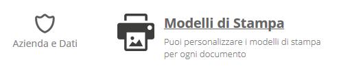 Modelli di stampa