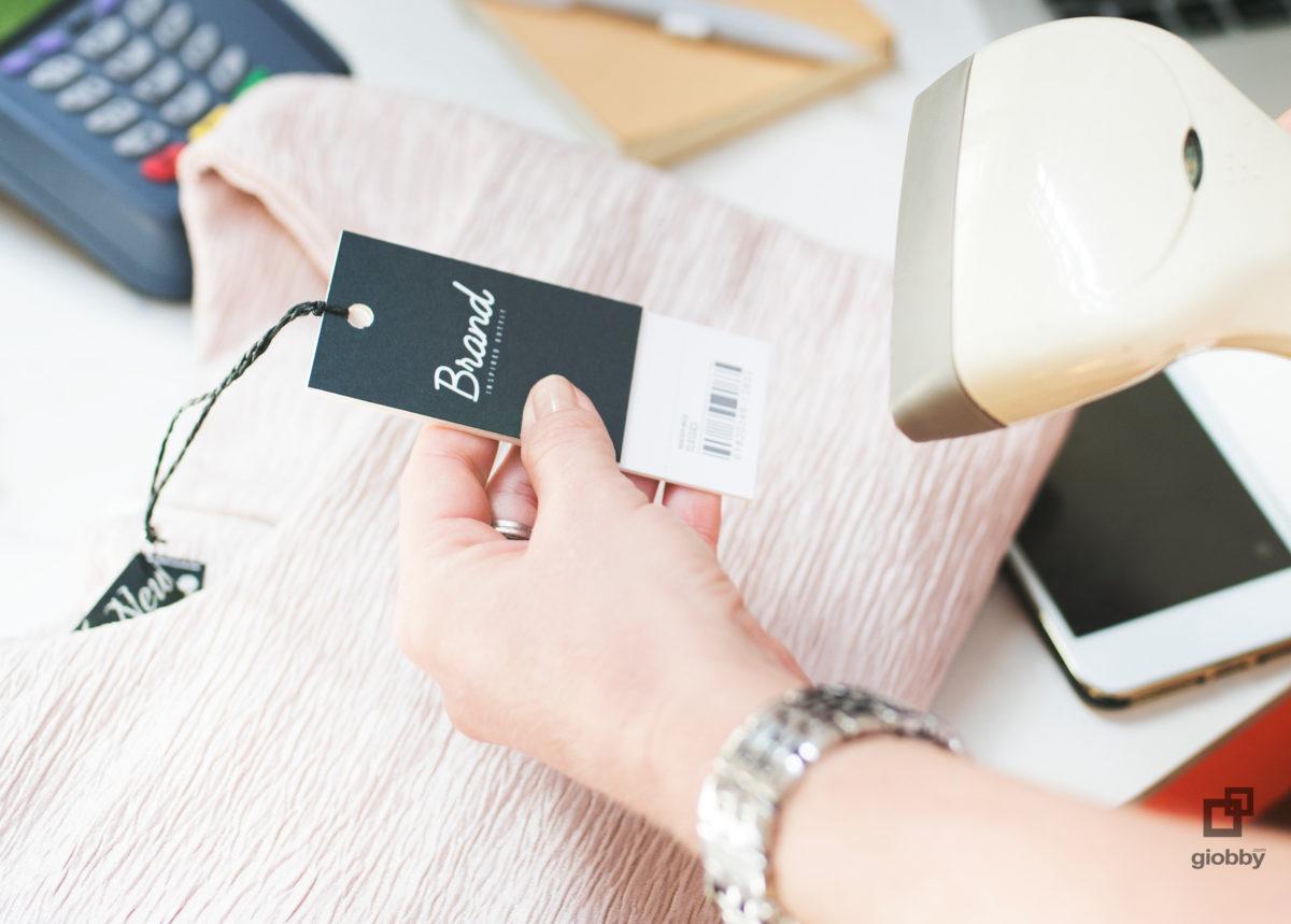 Come fare l'inventario di magazzino con codice a barre
