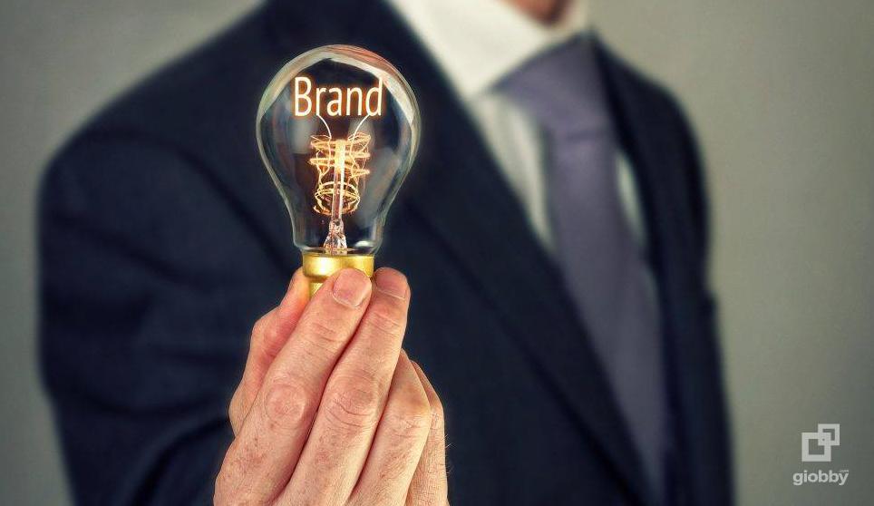 Il Brand – come ottenere un marchio di successo