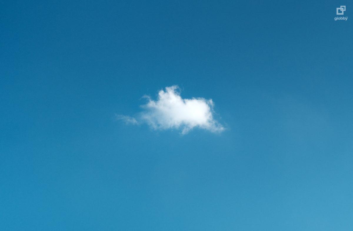 I 5 vantaggi del Cloud