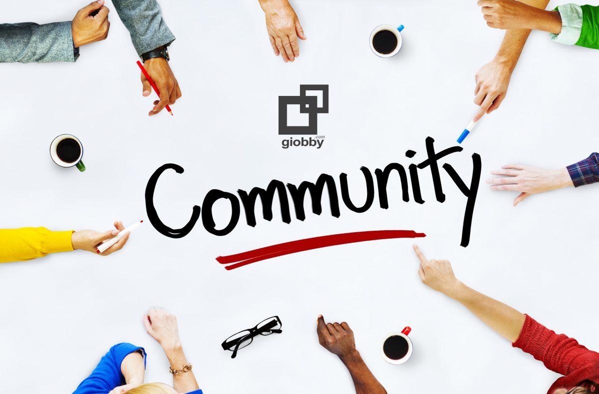 12 buoni motivi per far parte di una Community