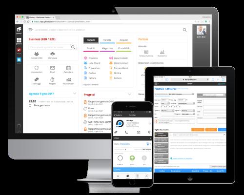 gestionale aziendale cloud fatturazione
