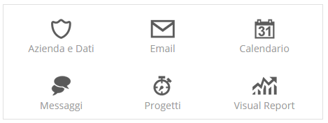 Gestione mail